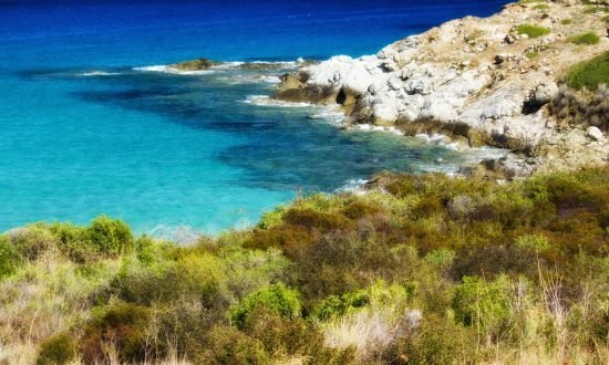 Corsica Dream North (Standard) 8 Days / 7 Nights