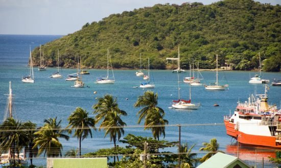 St. Vincent / Les Grenadines
