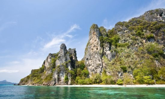 Phang Nga Dream (Superior Cabin) 4 Days / 3 Nights