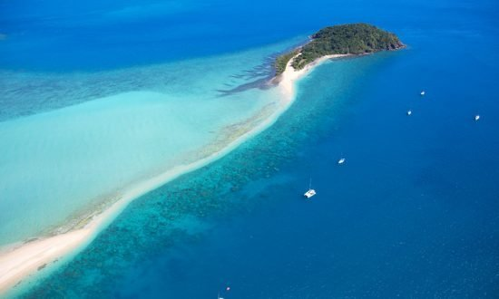 Whitsundays, Australië