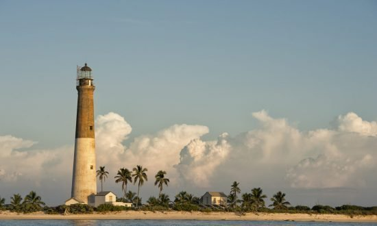 lighthouse near fort lauderdale