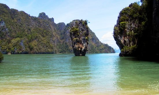 Phuket Dream (standardhytt) 8 dagar / 7 nätter
