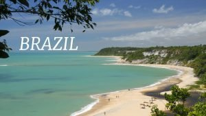 brazil beach screenshot