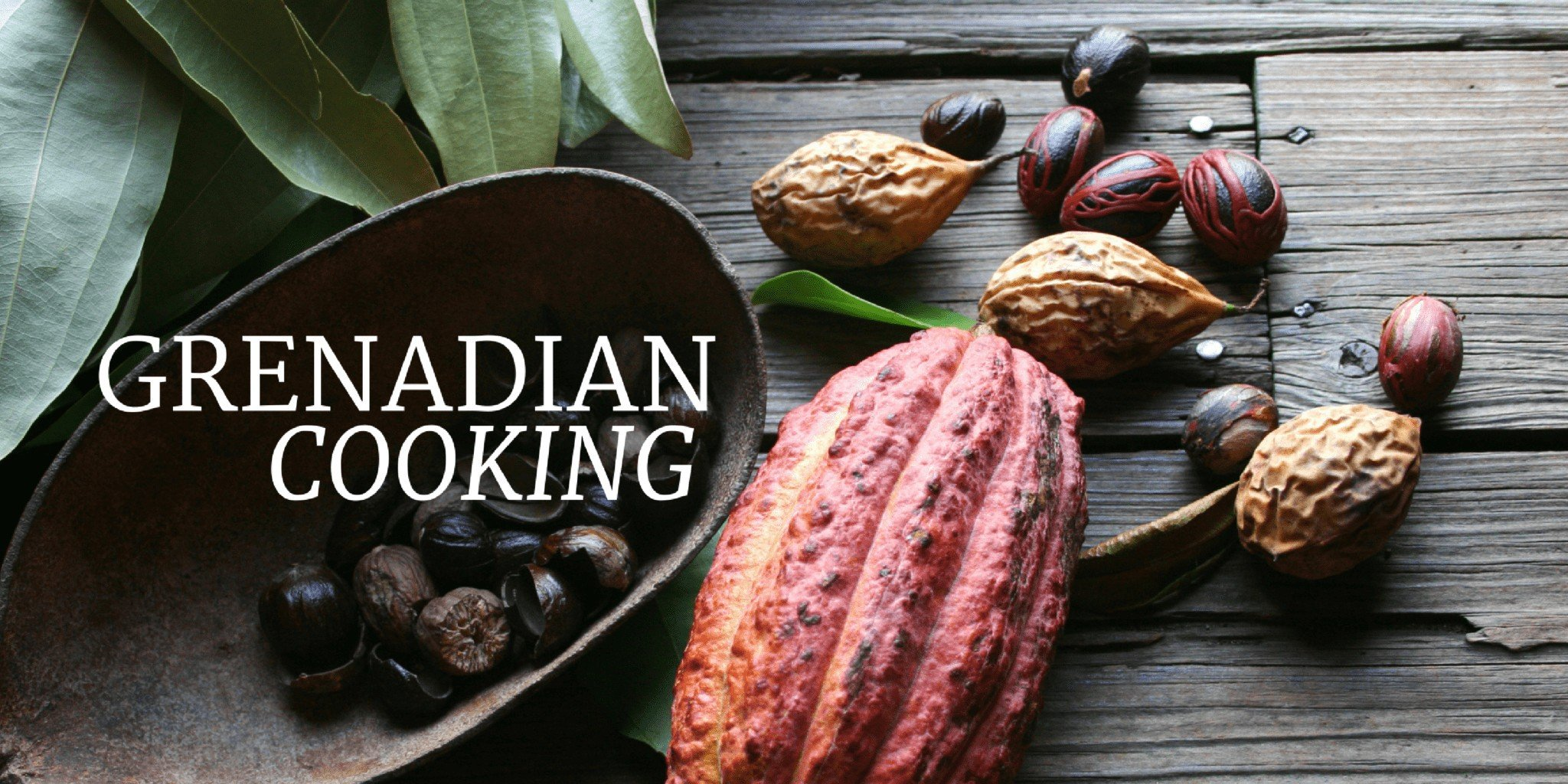 cooking from isle of spice grenada