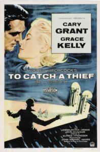 Our favourite movies filmed in the Mediterranean - To catch a thief