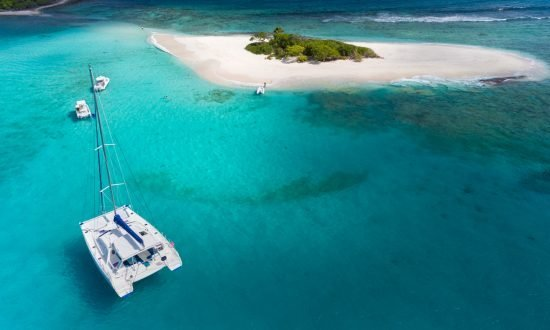 British Virgin Islands - Dream Yacht Charter