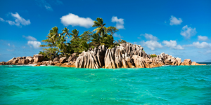 st pierre in the seychelles