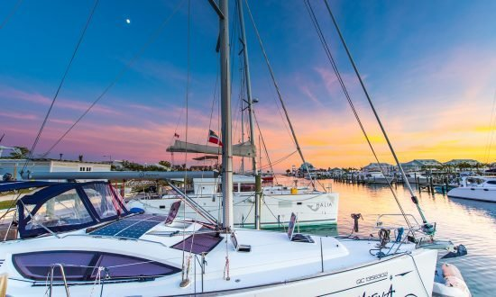 Exumas - Dream Yacht Charter