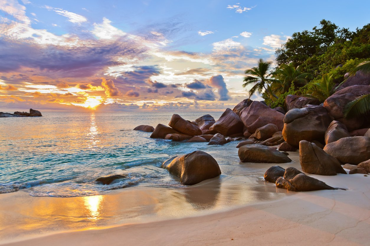 Seychelles: Best Nature Reserves in the World - Dream Yacht Charter