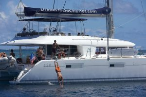 votre bateau en gestion locative Dream Yacht Charter Dream Easy