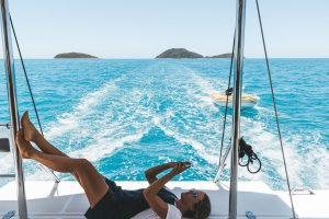 otre bateau en gestion locative Dream Yacht Charter Dream Easy