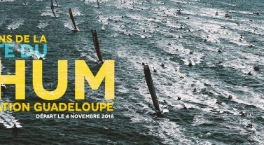 route du rhum 2018 Dream yacht charter