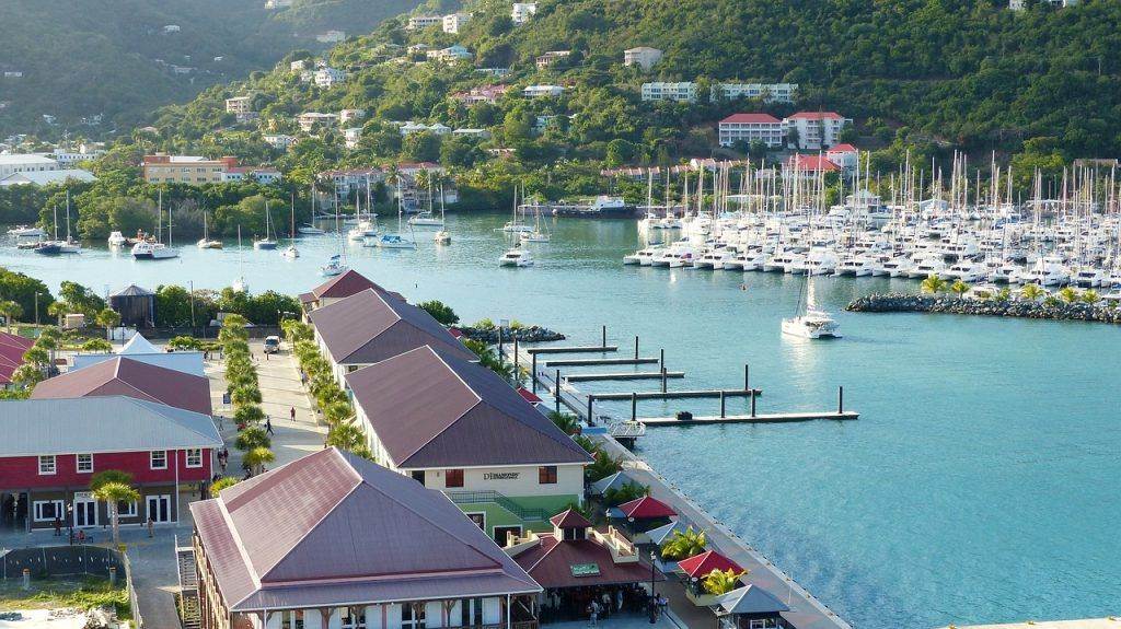 Tortola_Taste of the BVI_Iles vierges britanniques_dream