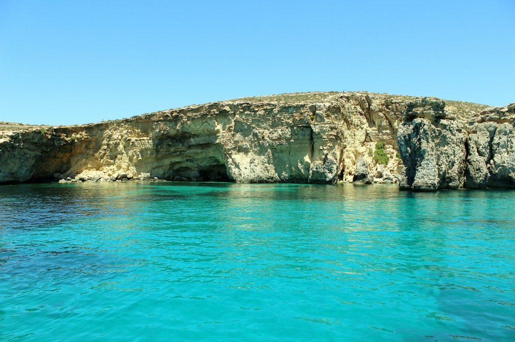 gozo_meilleures bases snorkeling dream yacht charter