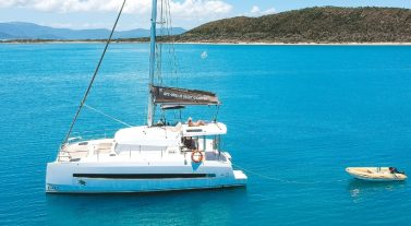 Why choose a bareboat yacht charter Blog Image