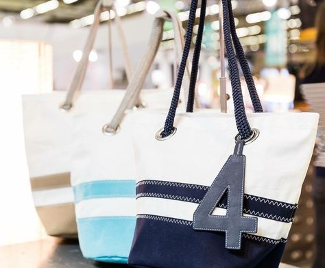 sac de plage en voile - 727sailbags