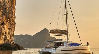 Yacht Charter Vacations | Yacht Hire & Rentals | Dream Yacht