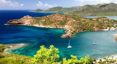 Complete Guide to Antigua