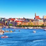 Norway and Sweden Sailing Vacation Destinations