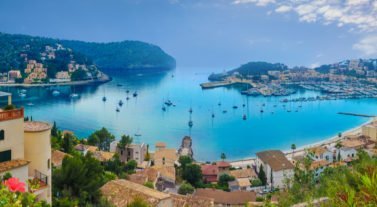The top yacht charter destinations for 2020