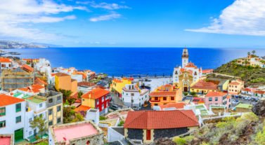 The top five things to do while on a sailing holiday in Tenerife