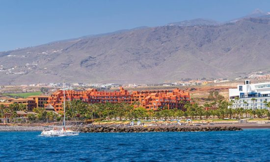 Tenerife yacht charter by Dream Yacht charter