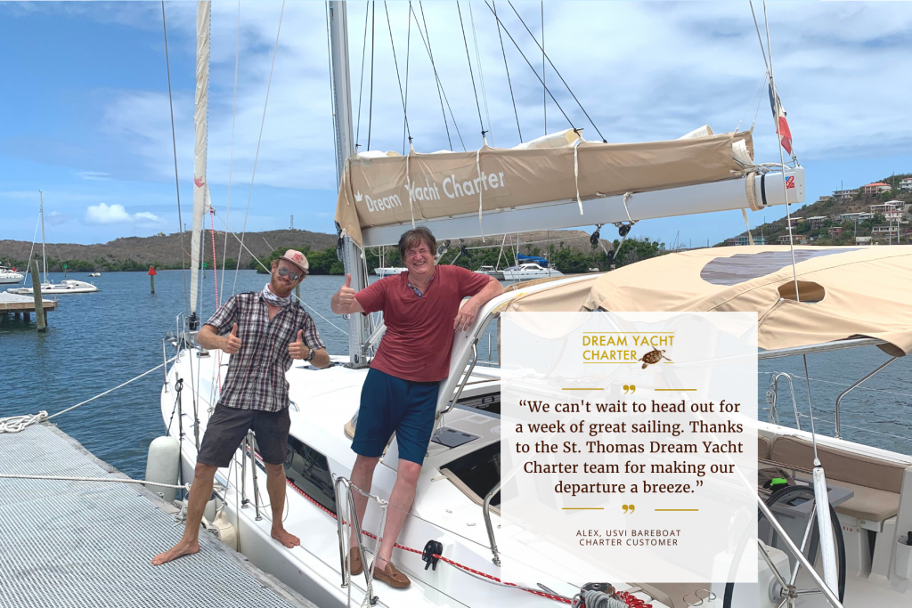 Customer quote USVI
