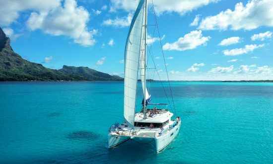 The Best Catamaran Yacht for Your Sailing Adventure