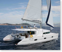 Dream Yacht Charters - By the Cabin Charters-Caribbean