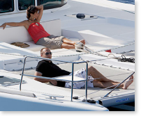 Dream Yacht Charter - Yacht Management Inset