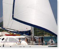 Dream Yacht Charter - Caribbean - Guadeloupe