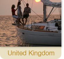 DYC Fleet Landing Page United Kingdom