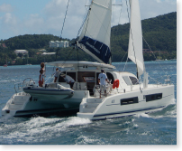 Dream Yacht Charters - Bareboat Charters
