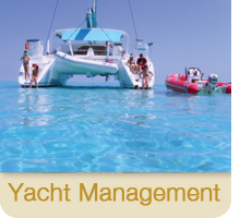 DYC Yacht Management pic
